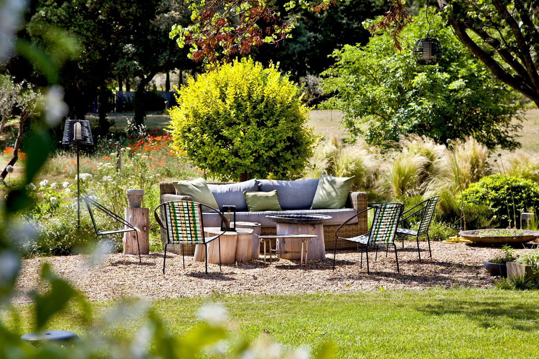 Salon de jardin: conseils et inspirations pour choisir son mobilier extérieur