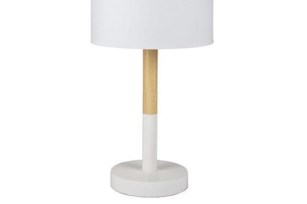 La lampe de chevet esprit scandinave