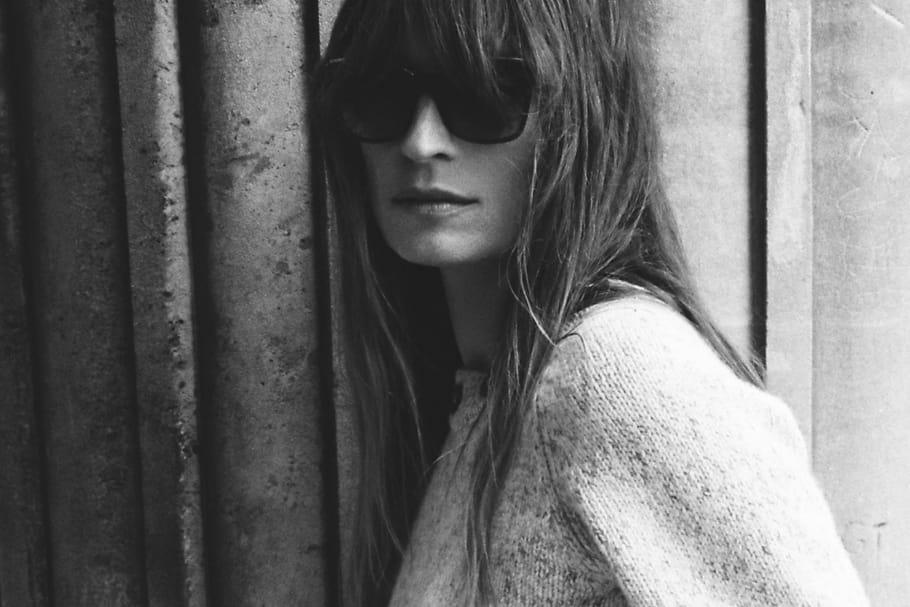 CdMdiary: un site de Chanel pour Caroline de Maigret