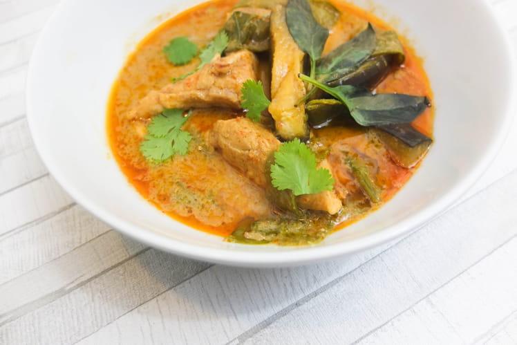 Curry Khmer