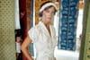 Constance Fournier: des robes de mariée rétro et contemporaines
