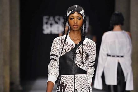 Fashion Shenzhen - passage 40