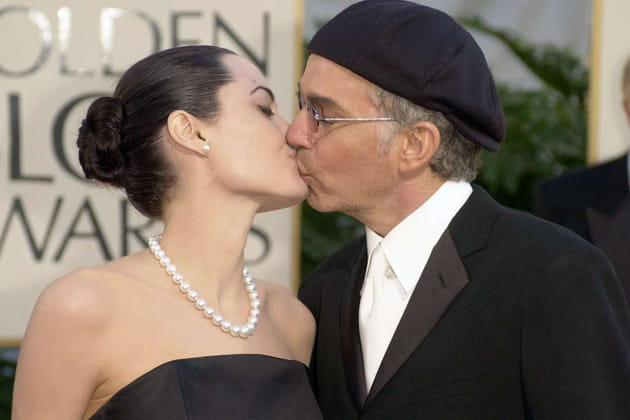 Angelina Jolie et Billy Bob Thornton