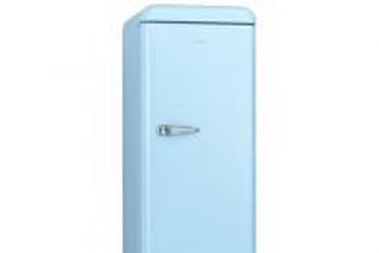 le rfrigrateur original et chic - Frigo Bleu