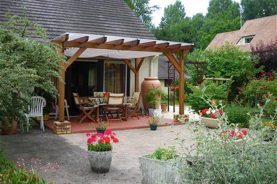 une terrasse peut en cacher une autre. Black Bedroom Furniture Sets. Home Design Ideas
