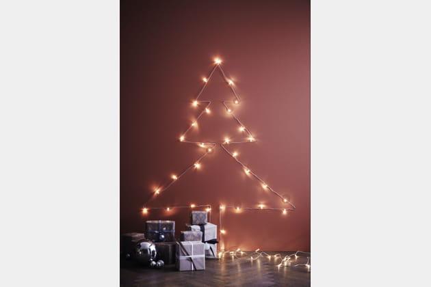 Guirlande Lumineuse Särdal Par Ikea