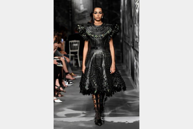 Christian Dior haute couture automne-hiver 2019-2020