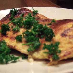 omelette chèvre et miel