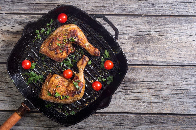 Quelle cuisson pour le canard?