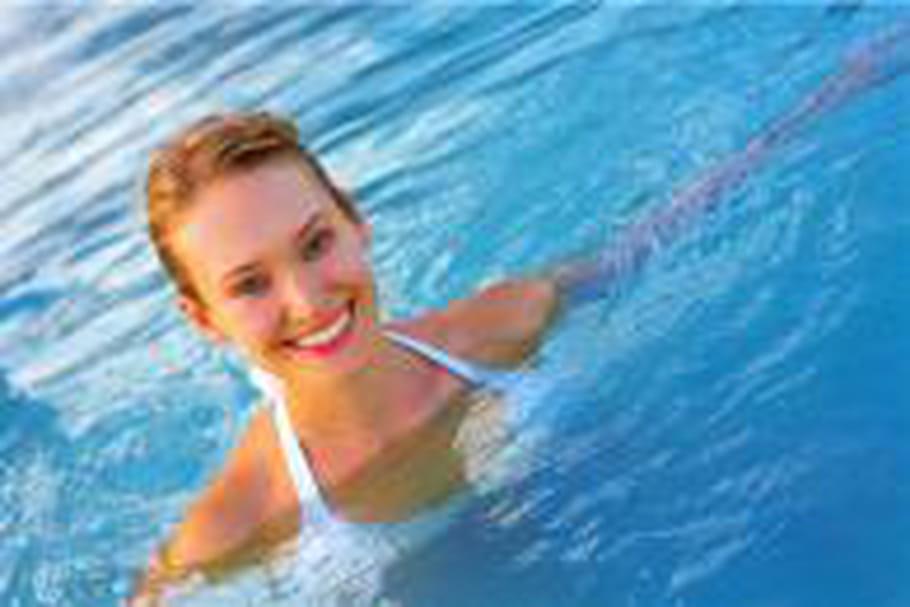 La natation pour traiter les cancers, l'hypertension, le diabète...