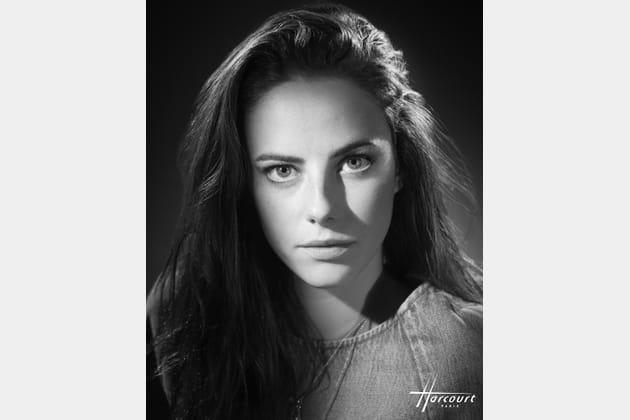 """L'actrice du """"Labyrinthe"""" Kaya Scodelario"""