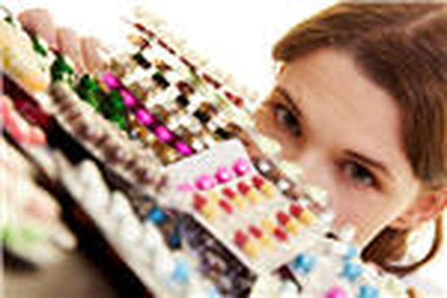 400 produits vendus en pharmacie contiennent du parabène