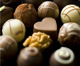 pour les épreuves de meilleur ouvrier de france chocolatier il faut être capable