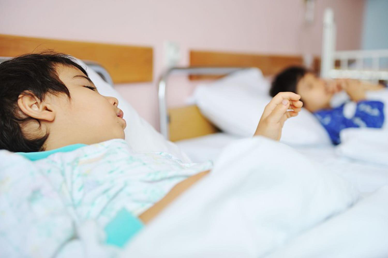Vers un traitement plus efficace pour les lymphomes de l'enfant