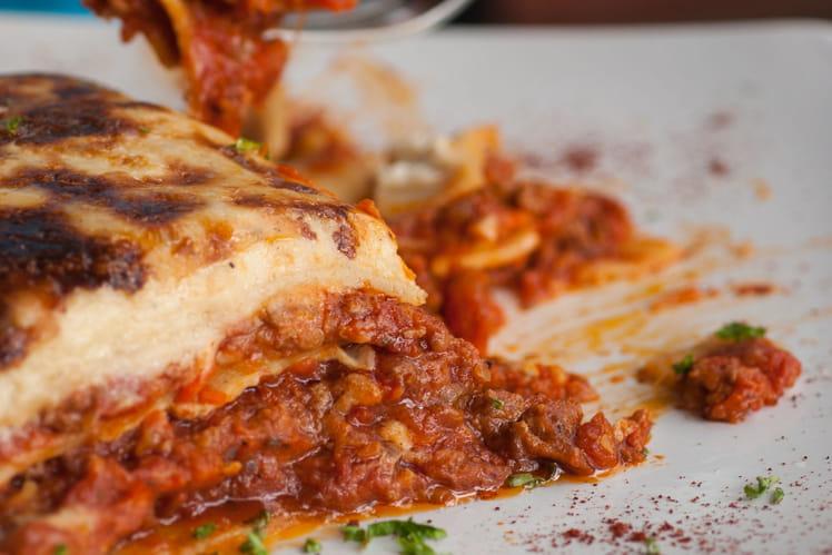 Lasagnes : la meilleure recette