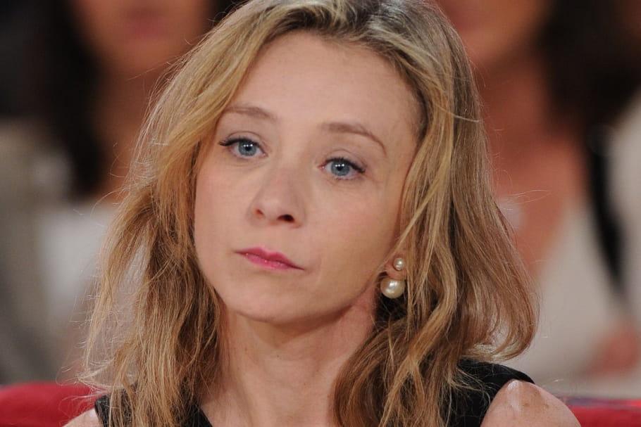 "Sylvie Testud: ""J'ai besoin d'urgence, demenace, d'angoisse"""