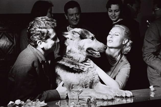 Retour de Manivelle, 1957