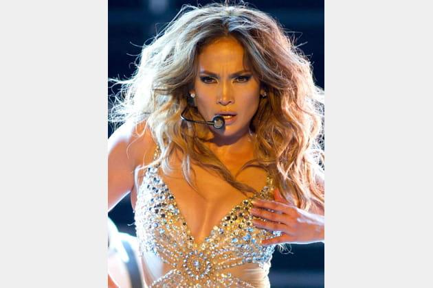 Jennifer Lopez, chanteuse