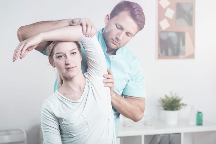 Douleur à l'épaule (droite, gauche): quelles significations?