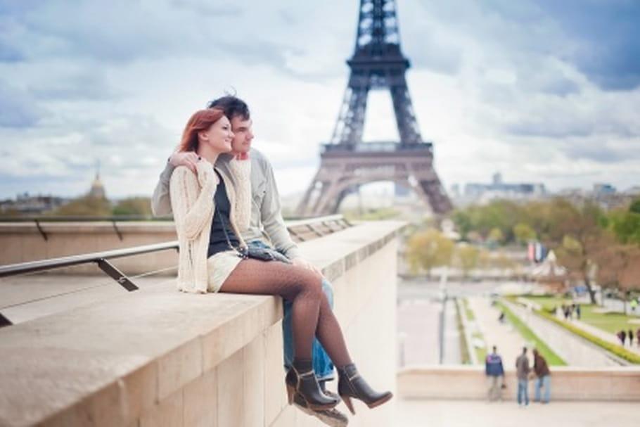 Où partir en week-end en amoureux ?