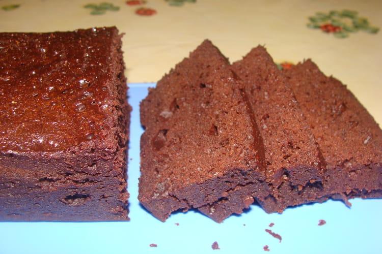 Recette De Gateau Au Chocolat Rapide Au Micro Ondes La Recette Facile