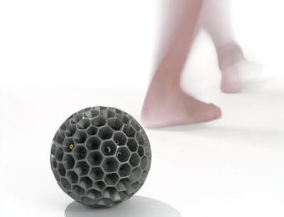 elément db : la boule anti-bruit (2006)