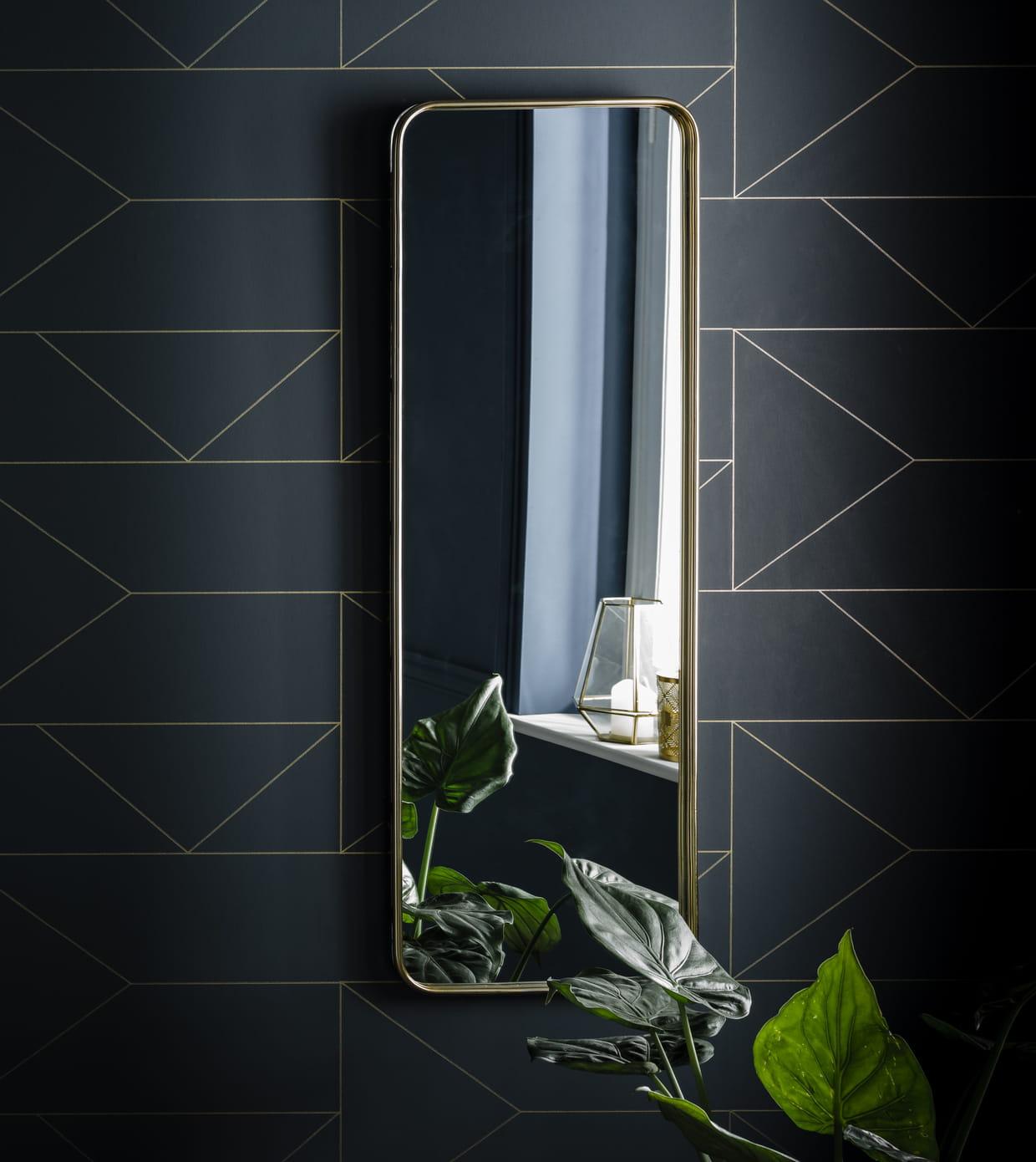 Miroir Lodus De La Redoute Int Rieurs