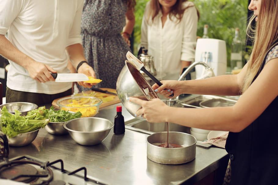Club V.I.C et parrainage: comment être récompensé de son implication dans la communauté cuisine?