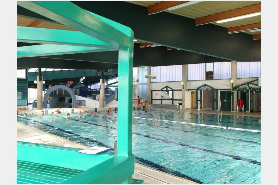 La piscine de hautepierre strasbourg for Piscine armand massard