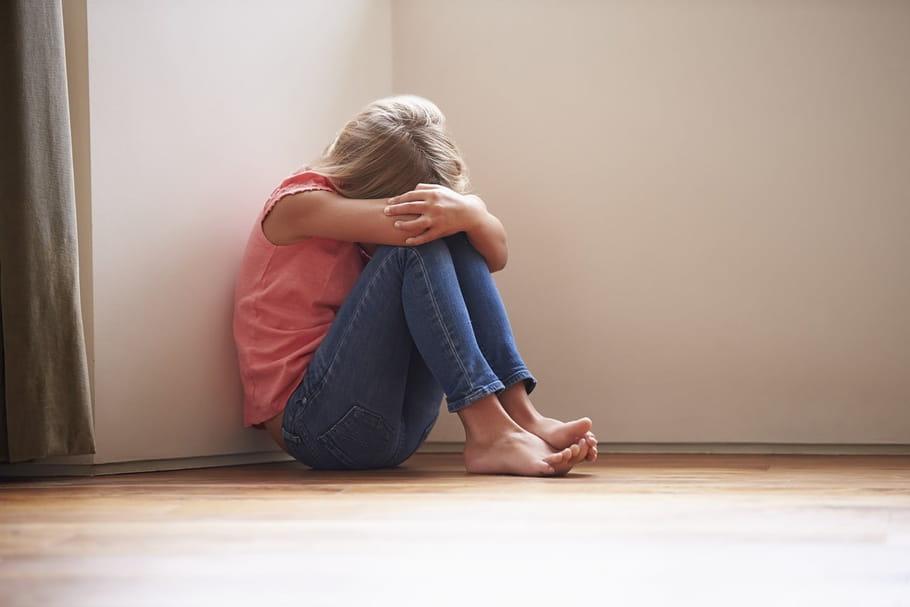 """""""Il est urgent de faire une loi interdisant les violences envers les enfants"""""""