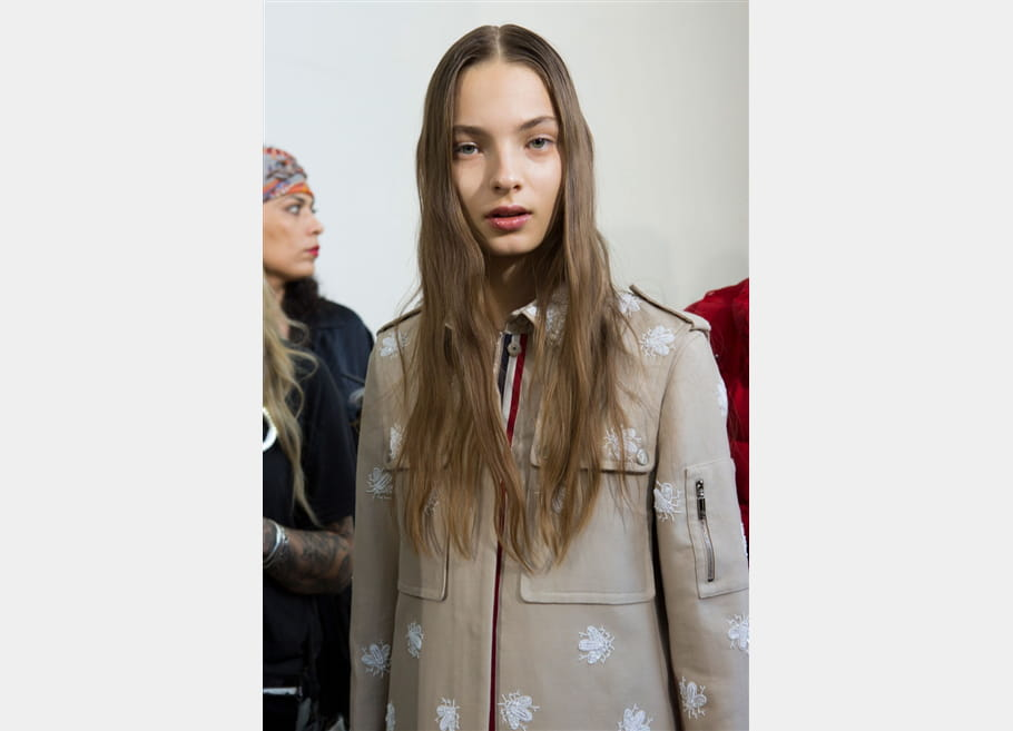Moncler Gamme Rouge (Backstage) - photo 70
