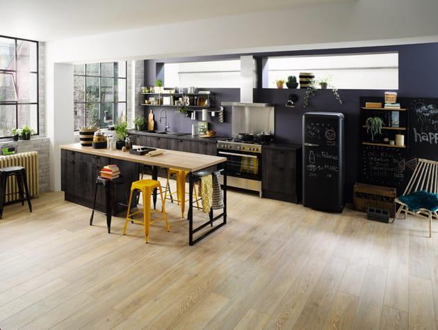 Cuisine woody dark cuisinella - Forum cuisinella ...