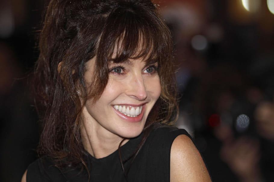 Anne Parillaud: passions avec Luc Besson, Alain Delon, Jean-Michel Jarre...