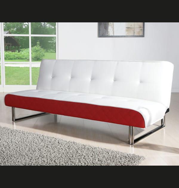 Un canapé très tendance