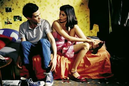 L'Auberge Espagnole (2001)