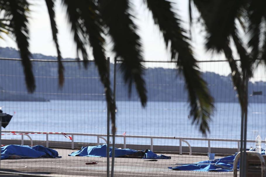 Attentat à Nice : les réactions
