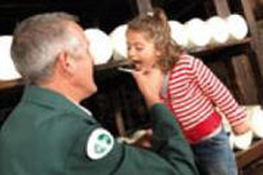 Journées du patrimoine : Roquefort Société ouvre ses caves