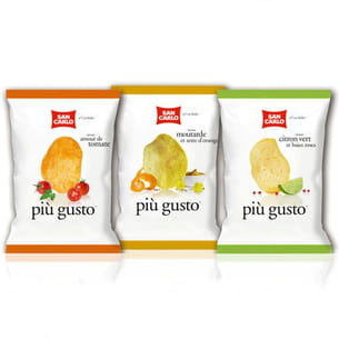 chips più gusto de san carlo