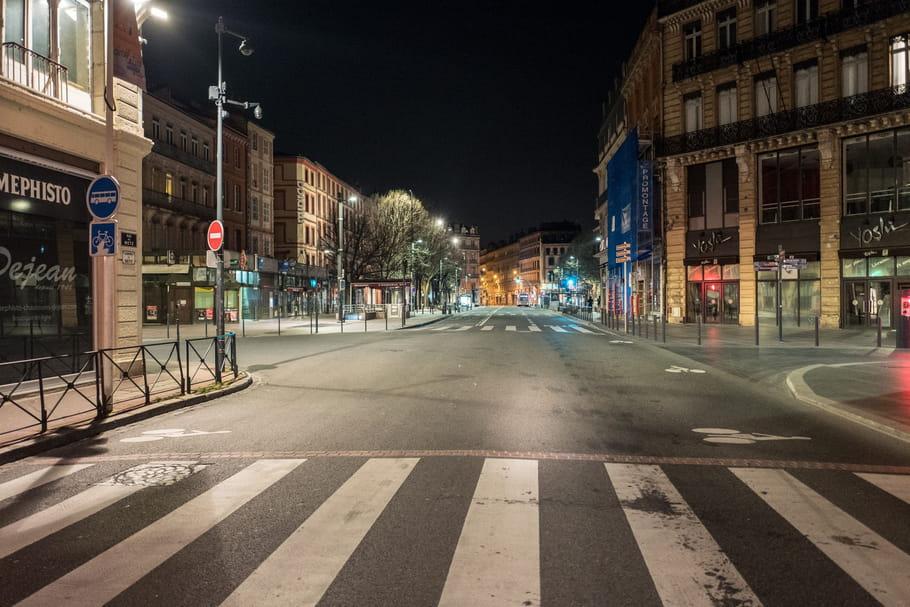 Couvre Feu Quelles Sont Les Villes Concernees