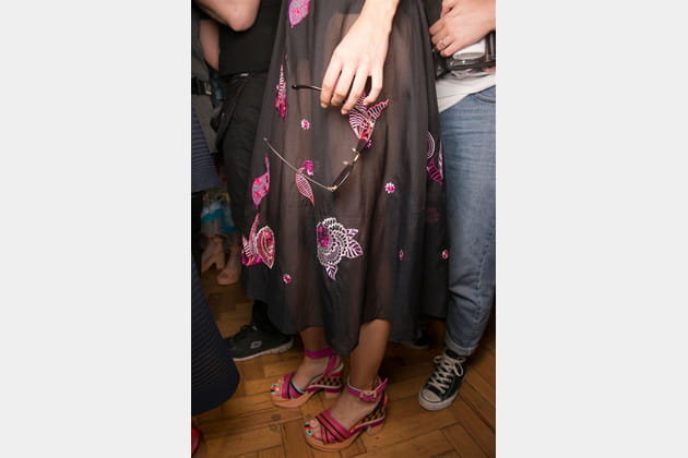 Temperley London (Backstage) - photo 10