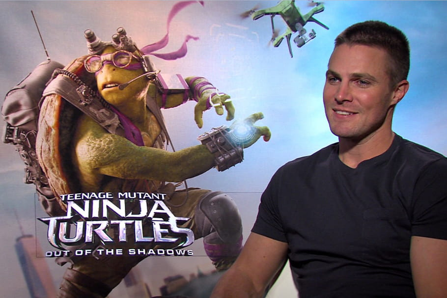 Ninja Turtles 2 : l'équipe du film dévoile ce qu'elle a sous la carapace [VIDEO]