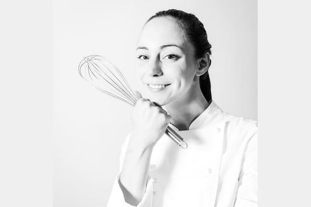 Nina Métayer, piégée