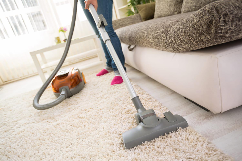 Nettoyage de printemps: mode d'emploi pour un ménage efficace