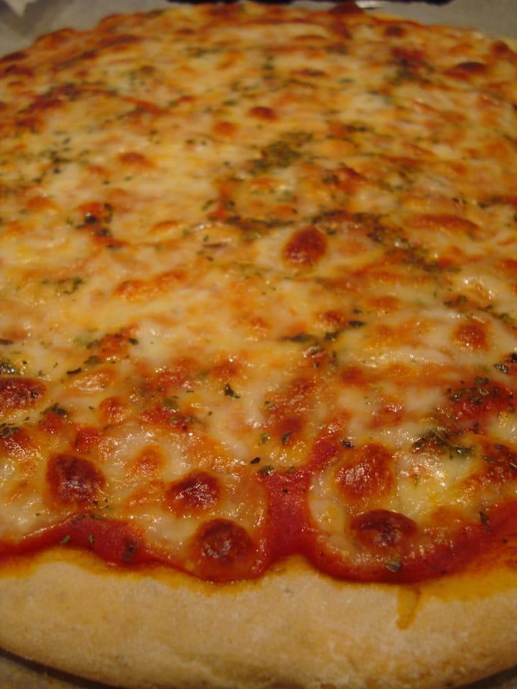 Recette De Pizza Crousti Moelleuse Saveurs Partagees La Recette Facile