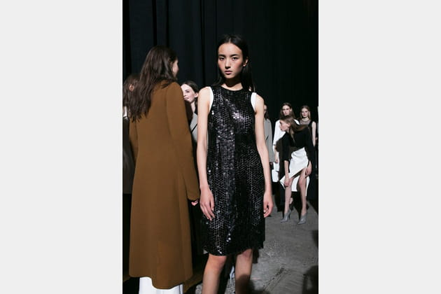 Narciso Rodriguez (Backstage) - photo 10
