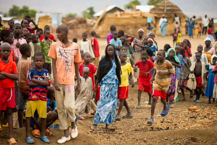 Boko Haram : deux lycéennes de Chibok retrouvées