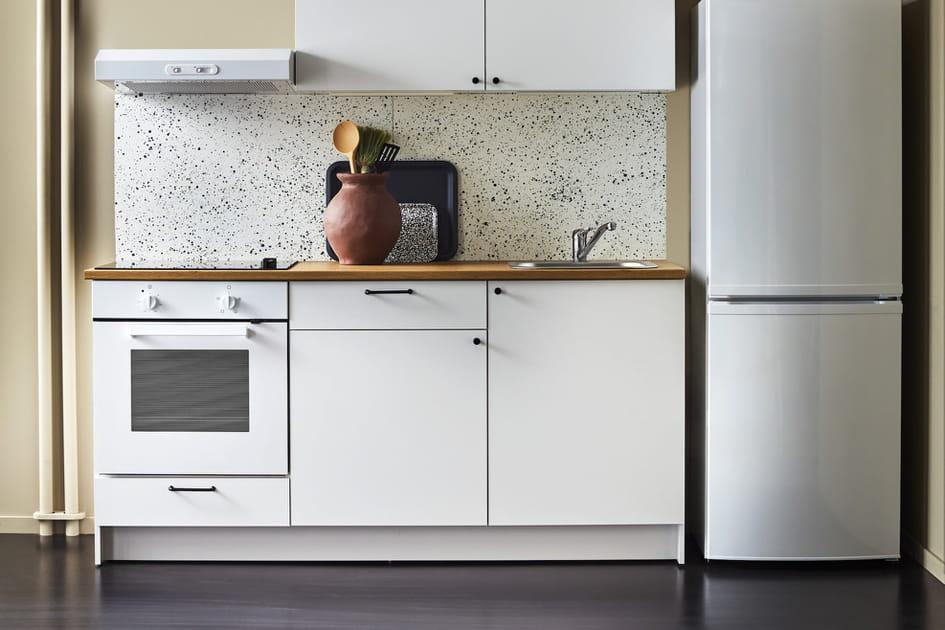 10photos de crédence IKEA pour la cuisine