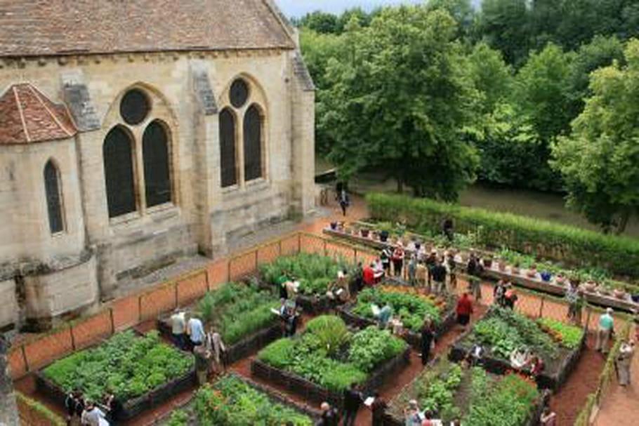 Concours Fondation Yves Rocher : la recette du gagnant à l'Abbaye de Royaumont