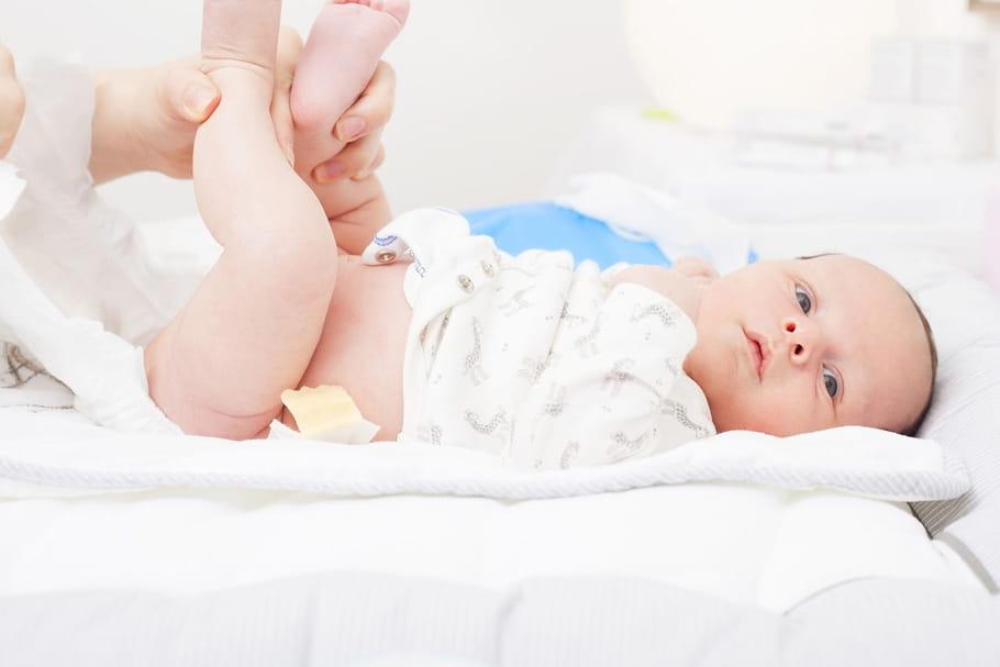Meilleur matelas à langer: lequel choisir pour bébé?