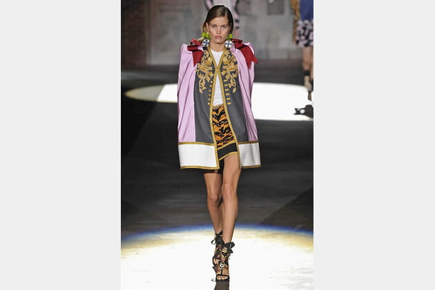 Dsquared2 - passage 34